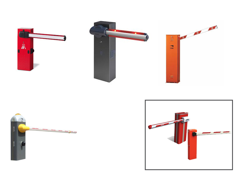 Gate Barriers maintenance in Business Bay   Gate barrier repair services   CAME BFT Beninca..etc