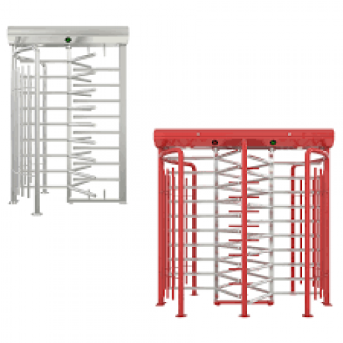 OZAK Full height turnstile, OZAK BTX 300 Turnstile Dubai - OZAK UAE