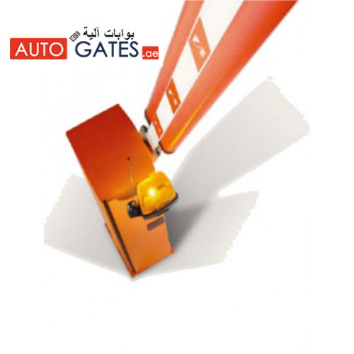CAME gate barrier G4000, CAME gate barrier dubai - CAME G4000  spareparts