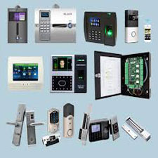 Access Control Systems dubai | Door access control software | office access