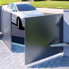 Swing gate opener dubai, swing gate motor in Dubai, UAE-Auto gates