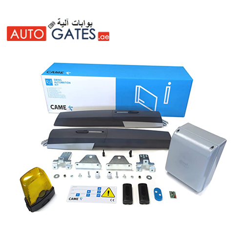 CAME AXL 2 Mtr Swing gate motor Dubai, ideal for residential gates Dubai, UAE