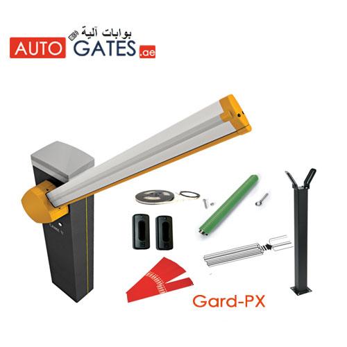 Gard PX Brushless, Gard PX Gate barrier Dubai-CAME Gard PX