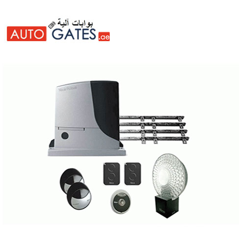 NICE Sliding Gate Motor, NICE Sliding Gate motor supplier in Dubai,UAE