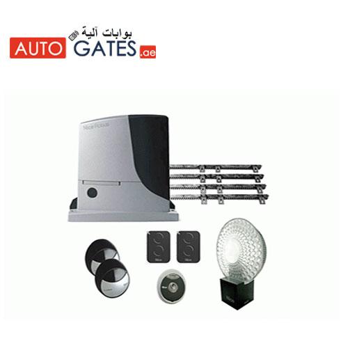 NICE Sliding Gate Motor, NICE Sliding Gate motor supplier in Dubai,UAE